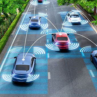 Vehicules autonomes